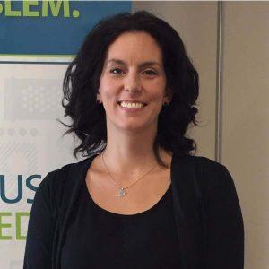Headshot of Brandi Oderkirk, Program Director