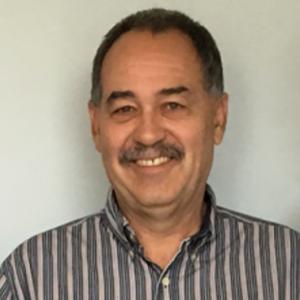 Headshot of Ed Fedora, Genrus VP of Operations