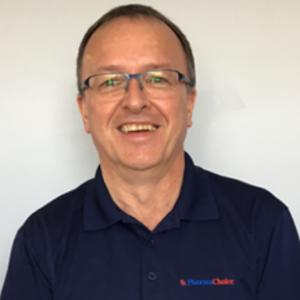 Headshot of Jack Davies, Genrus Director and BSc Pharmacy
