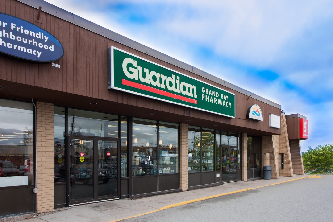 Guardian Grand Bay Pharmacy