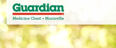 Guardian Medicine Chest Logo
