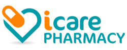 Illustration of icare Pharmacy