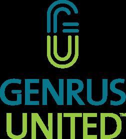 Genrus United logo