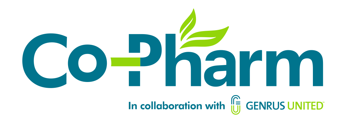 Co-Pharm Logo