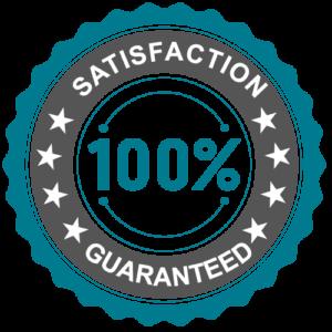 Satisfaction Guaranteed Graphic
